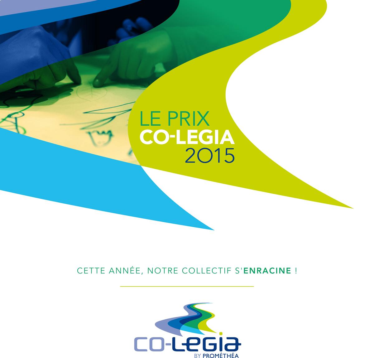 Plaquette Co-Legia