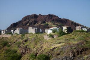 Photo extraite du livre, un petit air de Praia ( 1990- 2014)  Cabo Verde