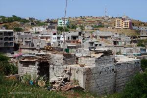 """Bela Vista, un quartier de la capitale du Cabo Verde """"Un petit air de Praia"""""""