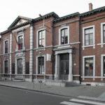 Gabriel Rodriguez - Mairie de quartier de Bressoux