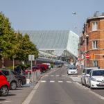 Gabriel Rodriguez - Gare des guillemins